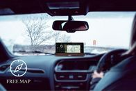 "Full HD 1080P Rearview Mirror Wifi 3G Car DVR with GPS Navigation 7"" Android Dash Camera"