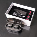 Wireless Bluetooth earphones  XG-60S with wireless charging box